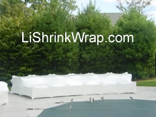 shrink wrap for outside storage